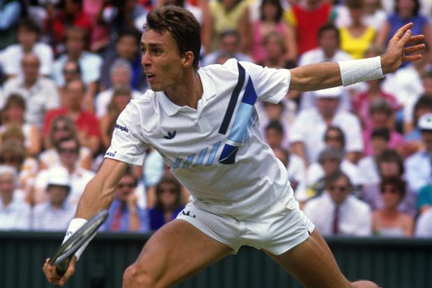 The Habits Of Tennis Great Ivan Lendl Kevin Habits